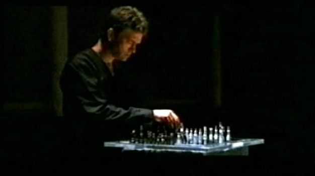 Dougray Scott chess schach Paul Hills Poet, The